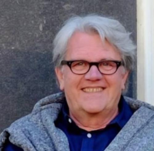 Henk van der Geest