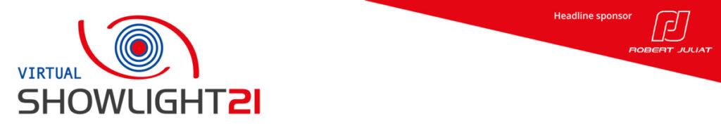 logo showlight 21